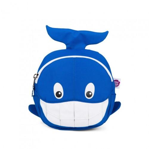 德國Affenzahn兒童背包Small Friend(1-3歲) - Willy Whale