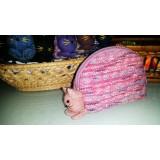 小錢包 - 粉紅色