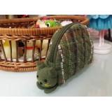 小錢包 - 綠色
