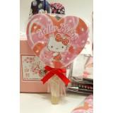 Hellow Kitty 心型MEMO紙