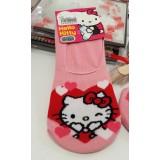 Hello Kitty 女裝船襪