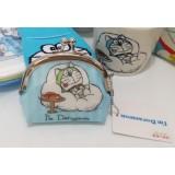 Doraemon 口金小錢包