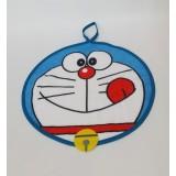 Doraemon 抹手巾