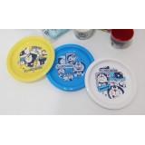 Doraemon 膠碟 (一套3隻)