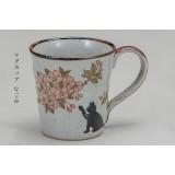 九谷燒茶杯 - 日本製