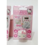 Hello Kitty 計時器