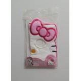 Hello Kitty毛巾保濕面膜