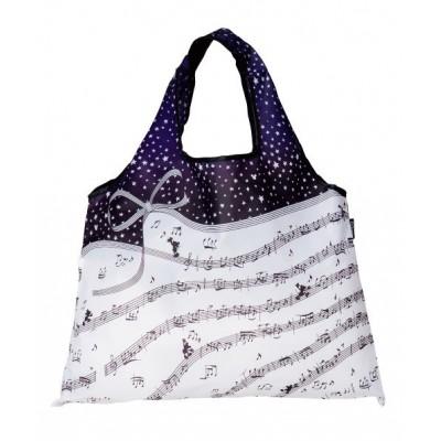 米奇與音樂環保袋