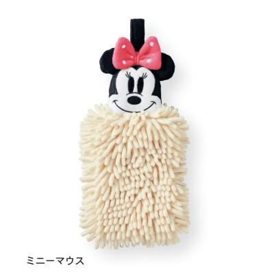 米妮吸水速乾抹手巾