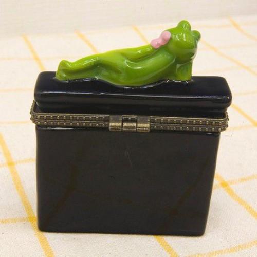 飾物盒 - 為你彈琴
