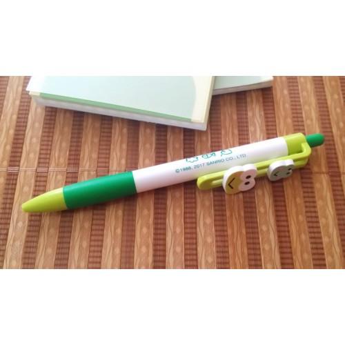 KEROPPI 黑色原子筆