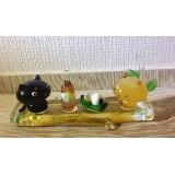 貓貓玻璃擺設 - 台灣製