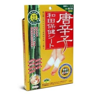和田唐辛子保健貼 - 日本製 - 3盒裝