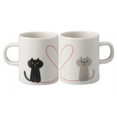 情侶杯 - 貓貓